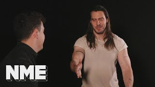 Andrew W.K. on his new album and the secret to partying hard