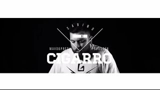 Download Sabino - Cigarro ( OFICIAL) MP3 song and Music Video