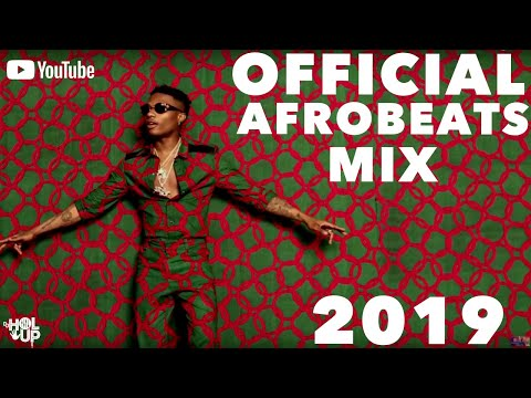 Afrobeats Mix 2019 (2Hrs) ft Davido Tekno Mr Eazi King Promise Wizkid Burna Boy