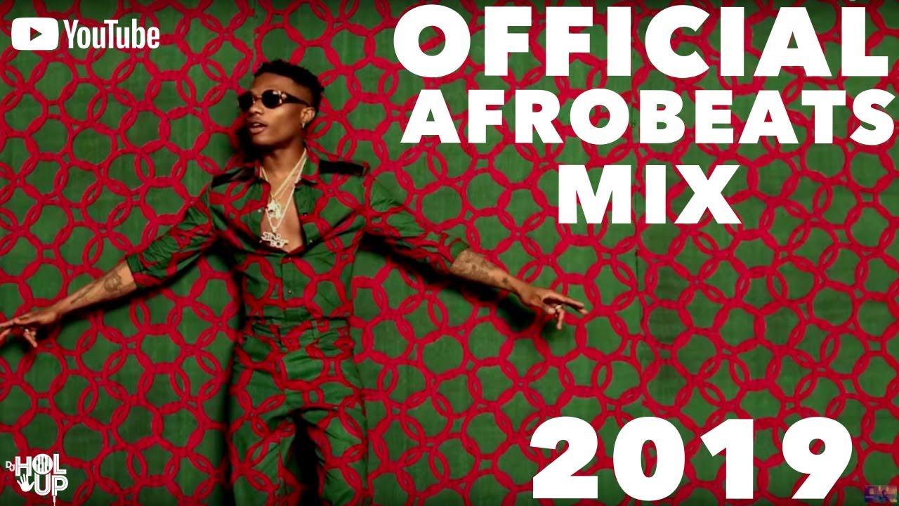 Afrobeats Mix 2019 (2Hrs) ft Davido Tekno Mr Eazi King Promise Wizkid Burna  Boy