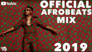 AFROBEATS 2 HOUR MIX - 2018 (Naija | Nigeria | Ghana | Davido | South Africa | WizKid | Burna Boy