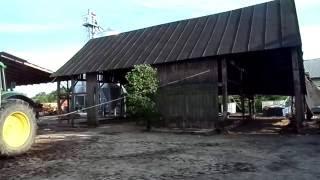 Obalanie/Burzenie Stodoły  [JDMF TEAM]