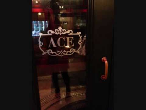 we visit the breslin bar & dining room new york @ the ace hotel