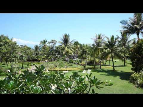 Four Seasons Hotel Langkawi Malaysia - Gardens