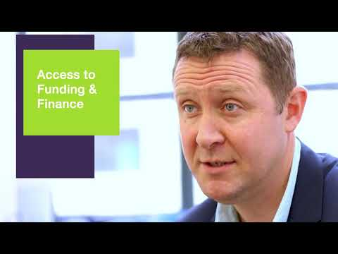 Business funding and business support video for businesses in Greater Birmingham & Solihull