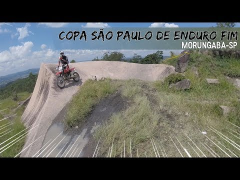 2° ETAPA COPA SÃO PAULO ENDURO FIM 2018 - MORUNGABA SP - ALCANTARA RACING