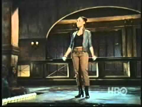 Gina Loring- You Move Me