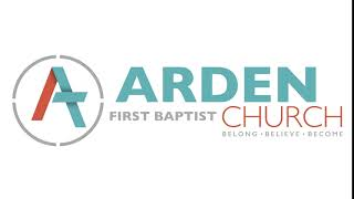 Arden First Baptist Church - Logo