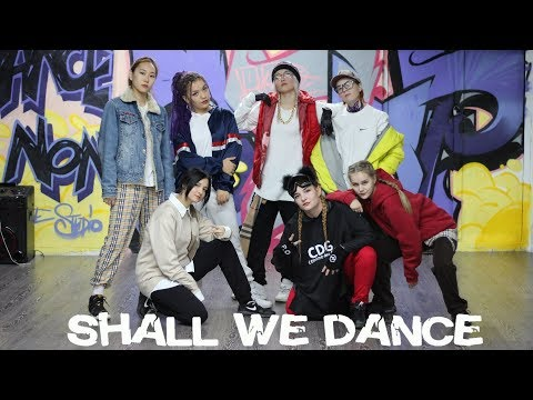 [1theK Dance Cover Contest]  Block B (블락비) - Shall We Dance cover by JAYU (자유)