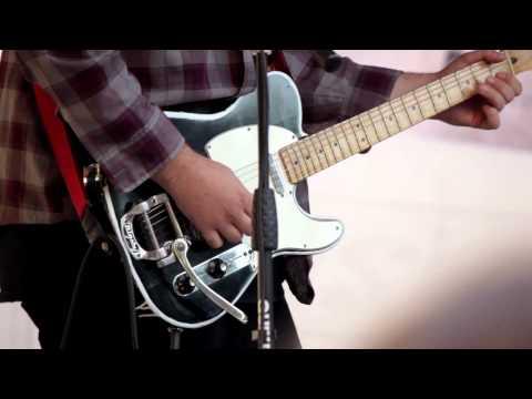 Jam Room Music Festival - October 13 (SGTV News)