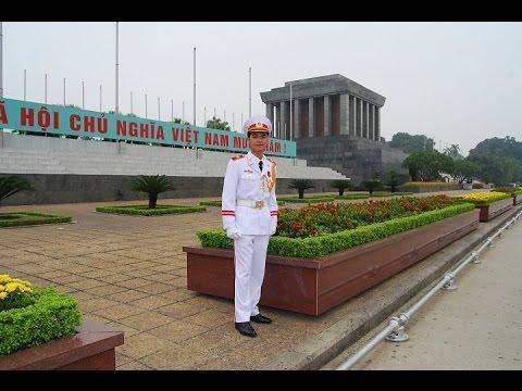 BTL Bảo vệ Lăng chủ tịch Hồ Chí Minh ( Chúng Tôi Là Chiến Sĩ  25 - 8 - 2012 )