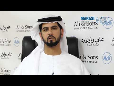 Al-Dhaheri: We aspire to be a premier conglomerate and a destination of highest quality services