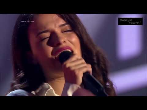 Olika. 'It Don't Mean a Thing'. The Voice Russia 2017.