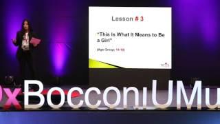 4 ways society taught me that my consent didn't matter | Anoushka Adya | TEDxBocconiUMumbai