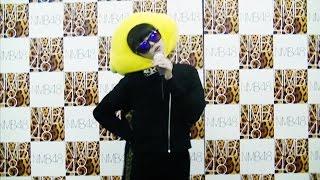 NMB48ミオリナがオリラジの「PERFECT HUMAN(パーフェクトヒューマン)」完コピに挑戦 市川美織、山尾梨奈 【公式】PERFECT HUMAN 歌詞ありver.
