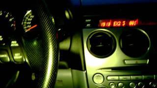 Mazda Мазда 6 USB подключение, модификация