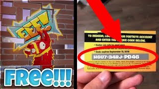 "How To Get The *SECRET* ""E3 Spray"" *FREE* In Fortnite! E3 Spray Free! (Fortnite: Battle Royale)"