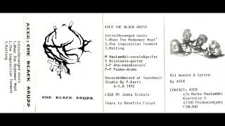 Ater - The Black Abyss [Full Demo - 1992]