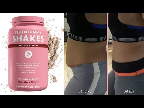 best-weight-loss-meal-replacement-shakes!