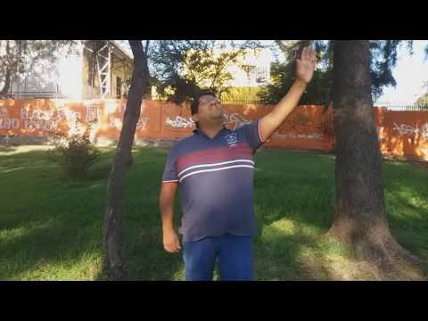 Dios tan solo Dios   Cover Interpretado por (Benjamín Saavedra)