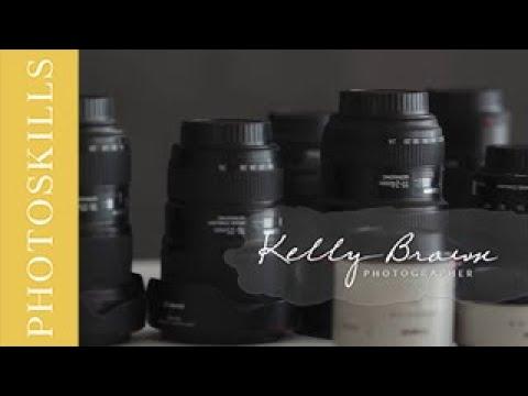 Free Lens Guide Workshop