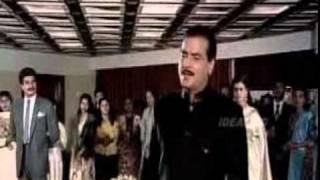 zindgi se jab mile ajnabi lagi movie asmaan se oncha
