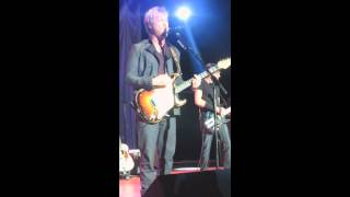 Kenny Wayne Shepherd Band - Shotgun Blues - Royal Oak, MI 6/25/14