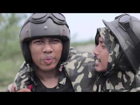 Endank Soekamti - Angka 8 (Video Cover)
