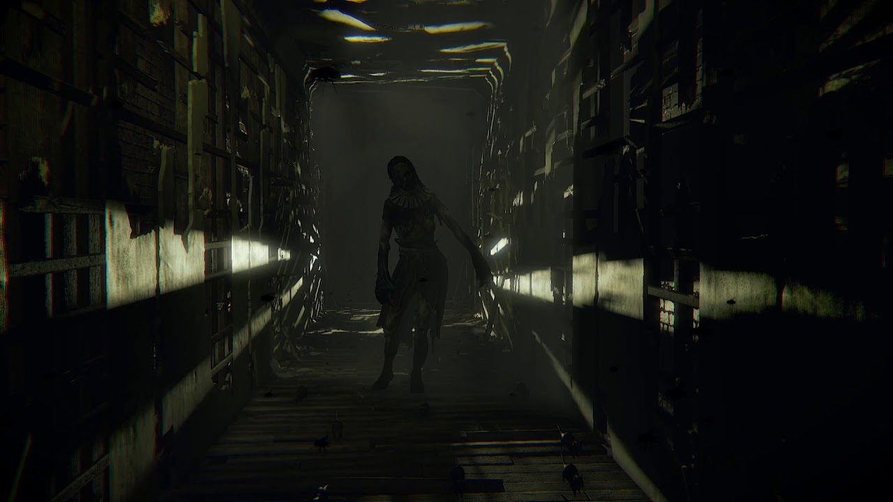 Image result for Layers of Fear