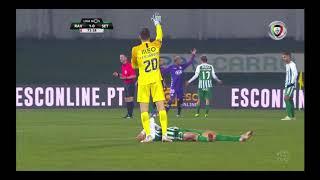 Casos Vitória FC