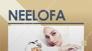 #ILofaYou - BTS Neelofa Birthday Collection ; Neelofa Edition