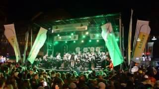 Hunne - Auf Gute Freunde   Lörrach 2018
