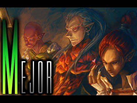 CHRONO TRIGGER: ¿EL MEJOR RPG? (Reseña)