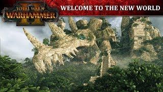 Total War: WARHAMMER II (PC) PL + BONUS!