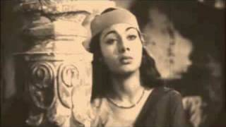 preet ye kaisi bhole re duniya.. lata mangeshkar..film daag 1952