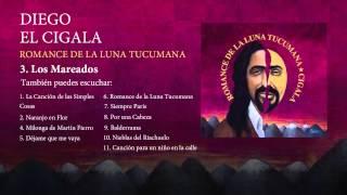 Diego el Cigala - Los Mareados (con letra)
