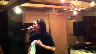 2011年08月03日 gangaleecoffee BIG BEAR & BREDREN IN STORE LIVE!! ...