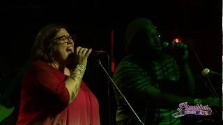 """I Shall Be Released"" - Jennifer Hartswick & Friends - Brooklyn Comes Alive 2017"