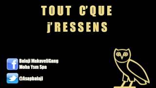Makaveli GanG - Tout C