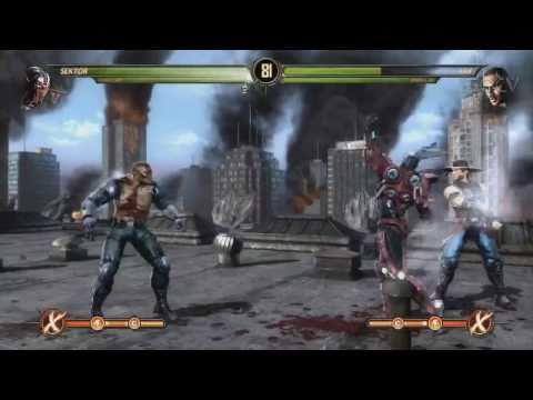Mortal Kombat все для игры мортал комбат 9, коды, читы