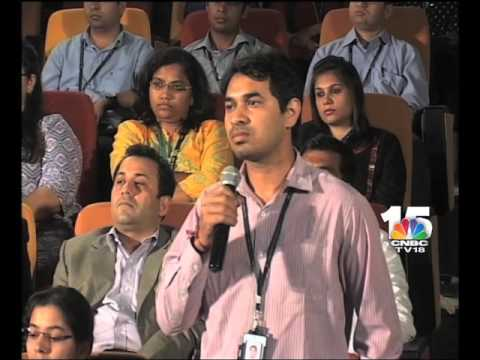 NSE FinWiz TCS, Pune S03E04