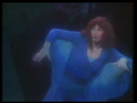 Kate Bush - Wow - Official Music Video