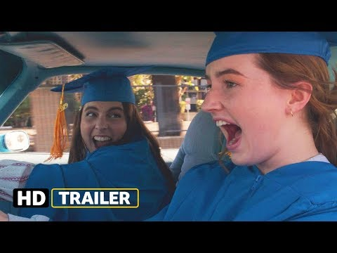 Booksmart (2019) | OFFICIAL RED BAND TRAILER
