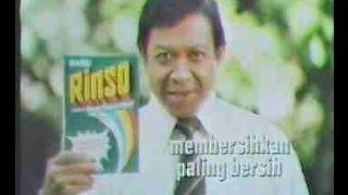[939.97 KB] iklan Jadul Rinso Tahun 1980