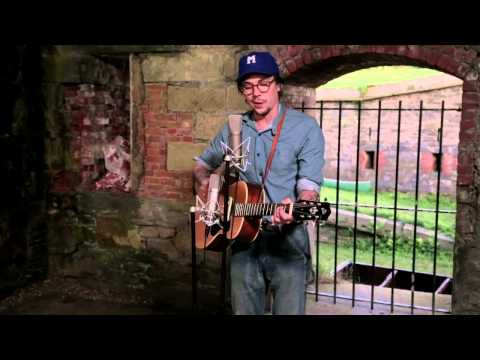 Justin Townes Earle VD