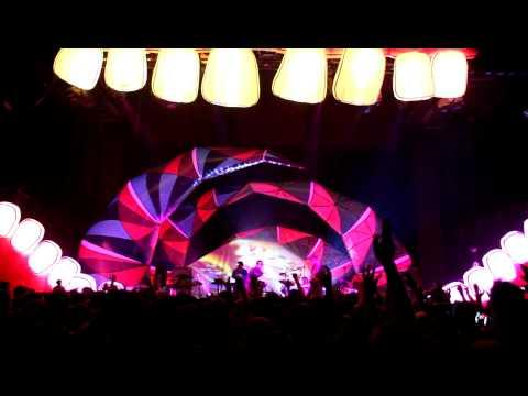 Animal Collective @ Austin City Music Hall 09/28/2012
