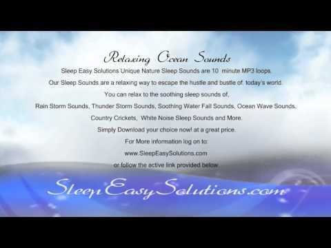 Ocean Sounds Mp3 Download - App - Sound Of The Relaxing Ocean