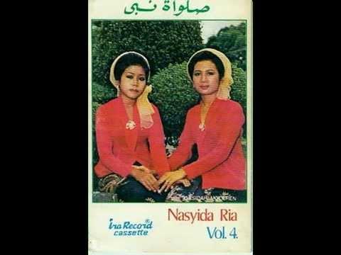 Nasida Ria Sholawat Nabi