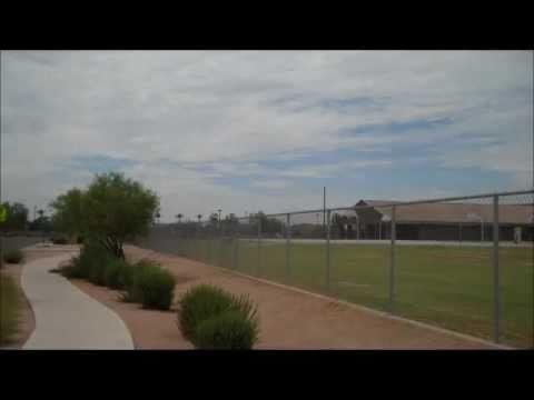 Butterfield Elementary School @ The Villages in Maricopa Arizona