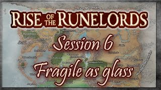 Baixar Rise of the Runelords Session 6 -  Fragile as Glass